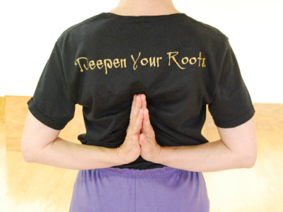 Deepen Your Roots