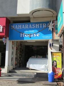 Maharashtra grocery store