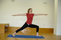 sally's saturday 930 intermediate  the yoga space ann arbor