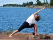 Why Summer Yoga?